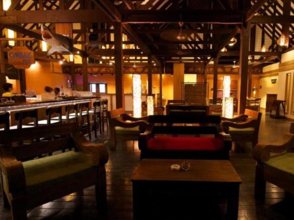 Tunamaya Beach & Spa Resort in Tioman Island - Room Deals