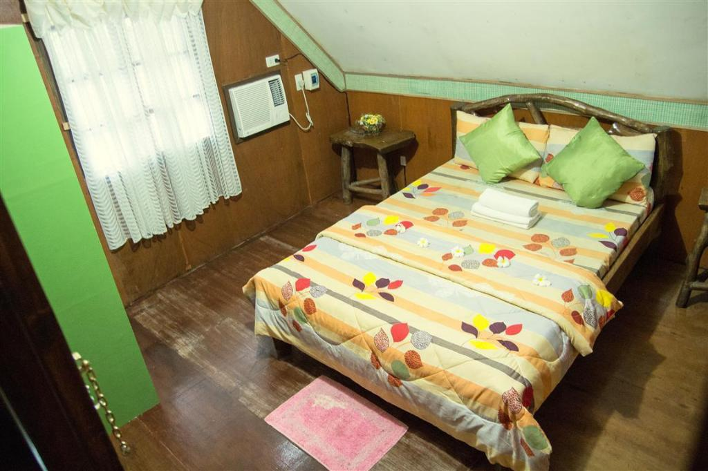 Backpacker Double Shared Facilities - Bed Natura Vista