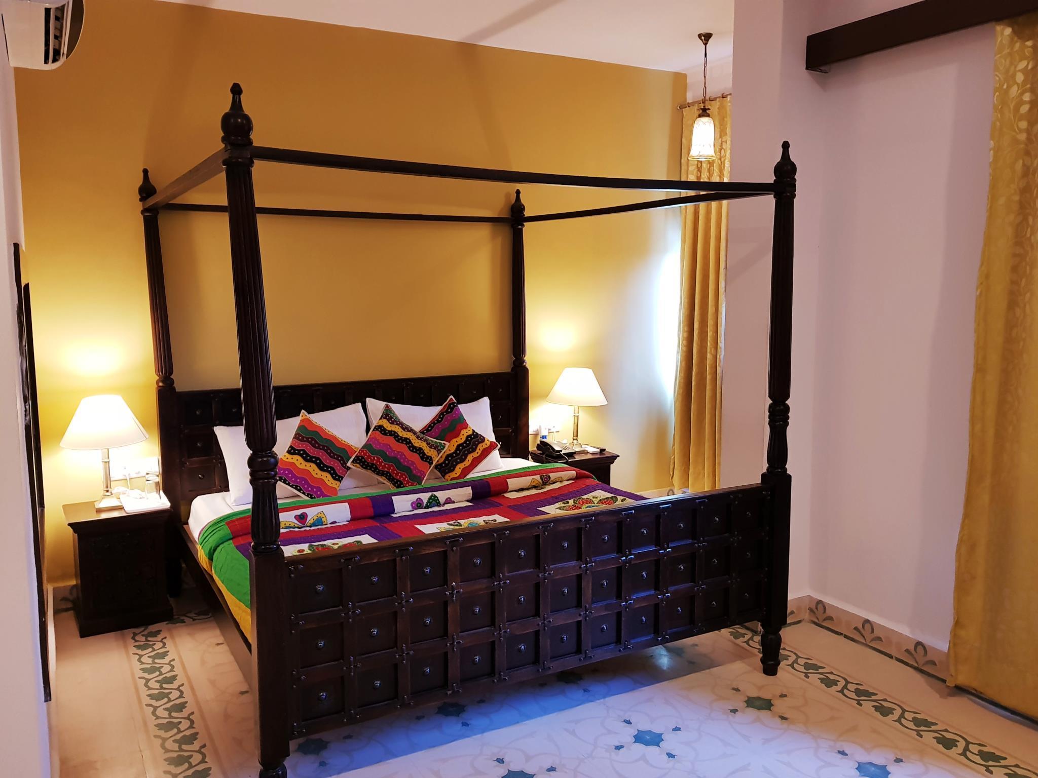 Book Castle Narela Hotel Resort In Chittorgarh India 2018 Promos