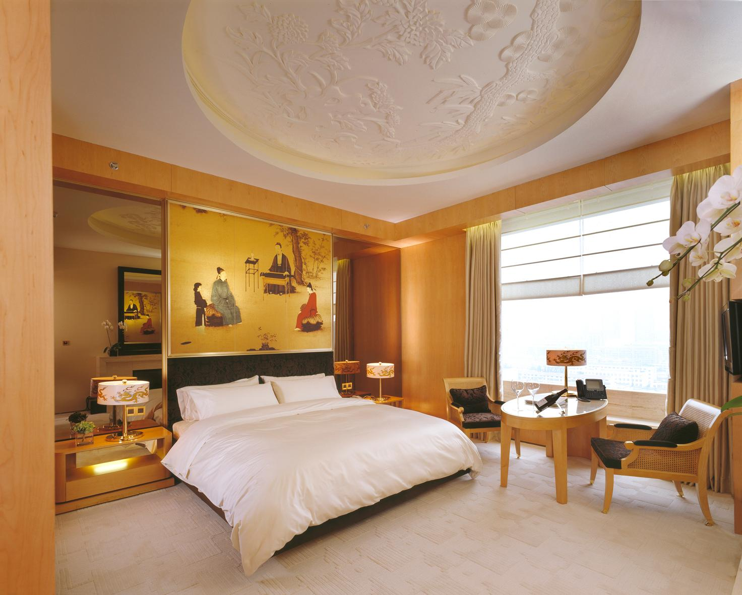 Pangu 7 Star Hotel Beijing In China Room Deals Photos Reviews