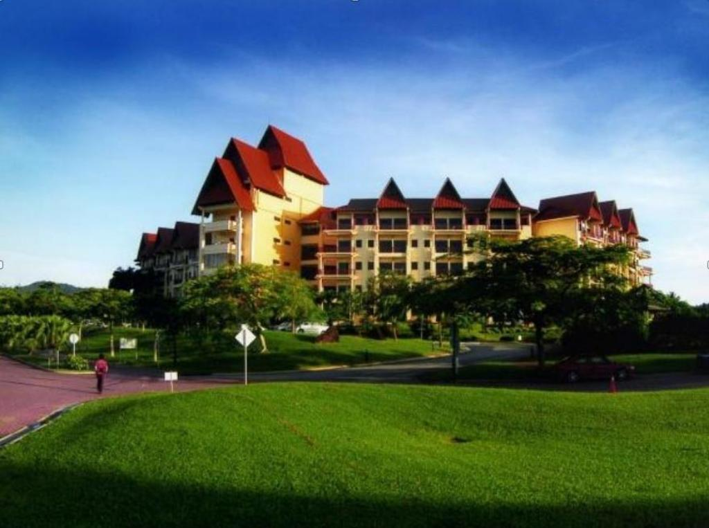 More about A'Famosa Resort