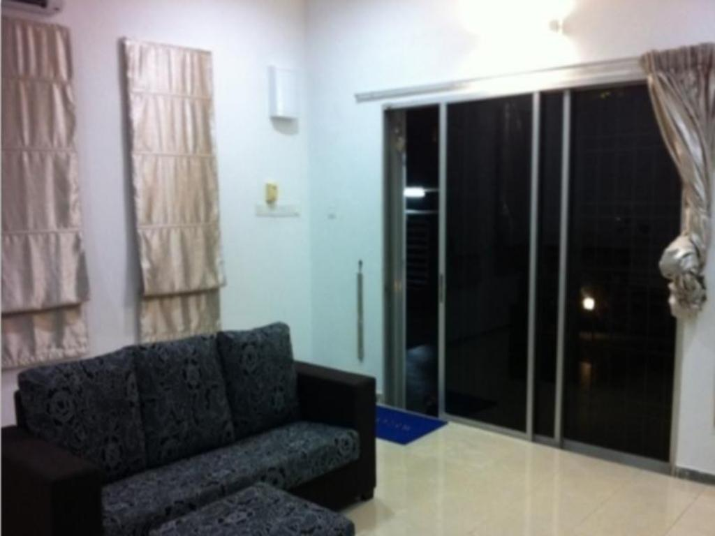 Interior view Homestay 29