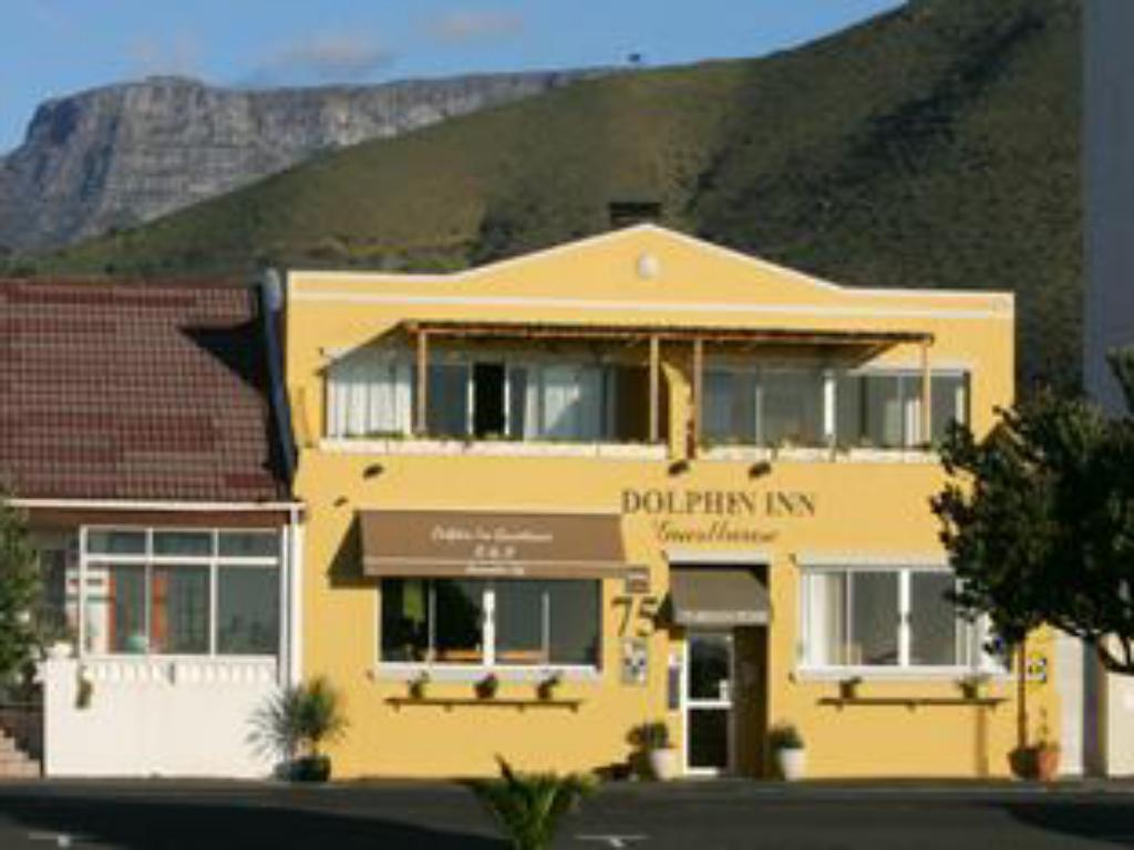 More about Dolphin Inn Guesthouse