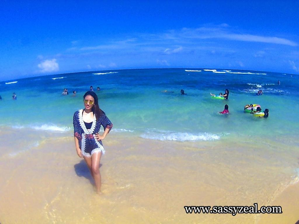Bolinao Pangasinan Beach Resorts Reviews