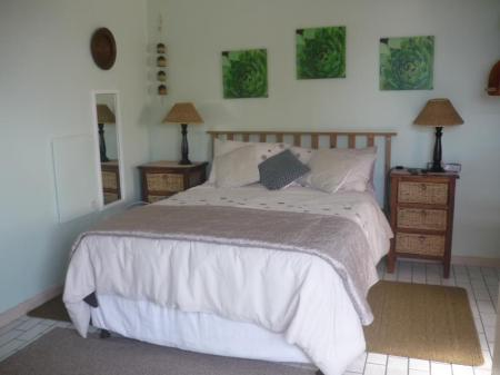 Studio A1 Kynaston Bed and Breakfast