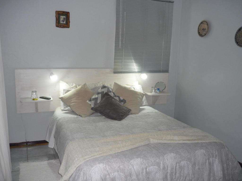 Pokoj pro hosty - Postel A1 Kynaston Bed and Breakfast