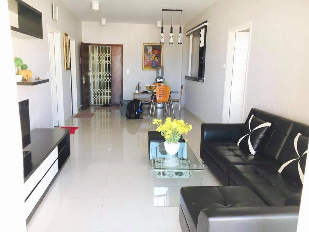 Tran Duy-Two Bedrooms Vung Tau Plaza Apartment