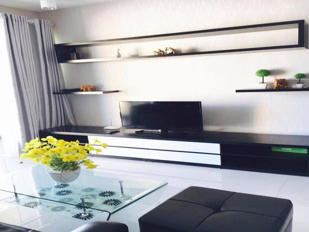 Chambre Tran Duy-Two Bedrooms Vung Tau Plaza Apartment