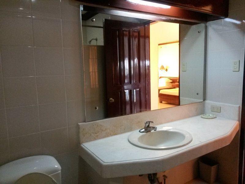 La Hacienda Grande Hotel in Roxas City (Capiz) - Room Deals, Photos on