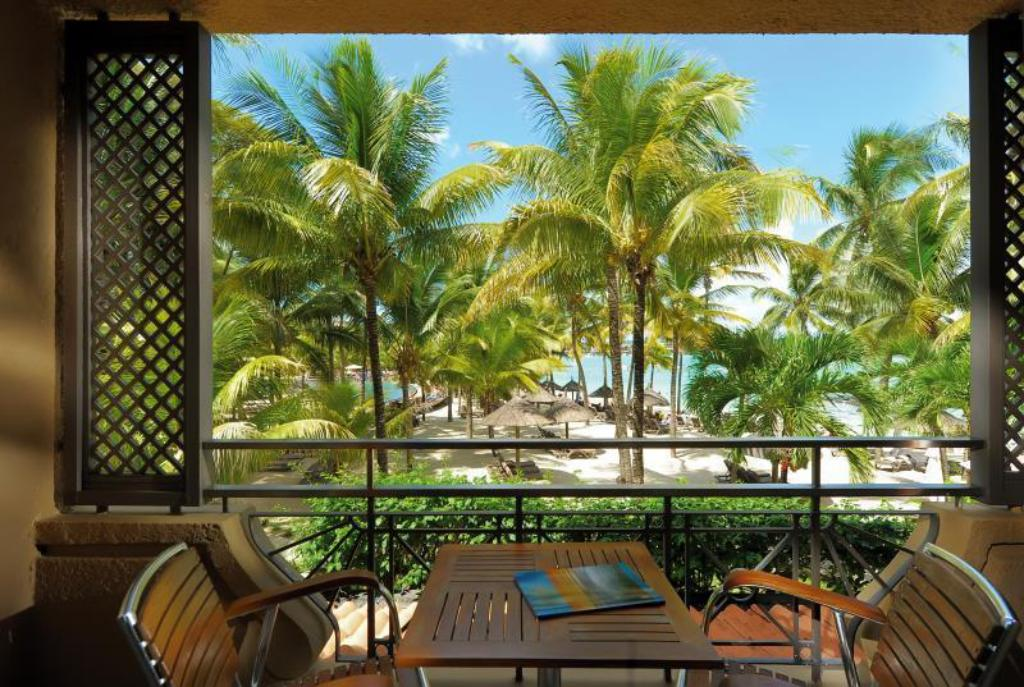 Standard Room - View Mauricia Beachcomber