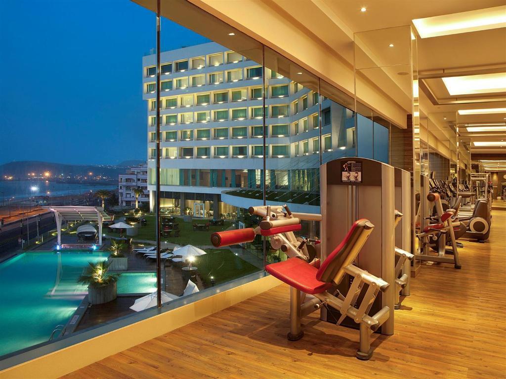 More About Hotel Novotel Visakhapatnam Varun Beach An Accorhotels Brand