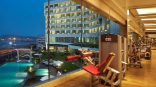 Hotel Novotel Visakhapatnam Varun Beach An Accorhotels Brand