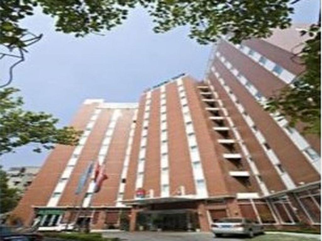 Best Price On Ibis Wuhan Guanggu Hotel In Wuhan   Reviews