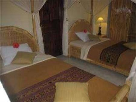 Standard Double atau Twin Great Mountain Views Villa Resort
