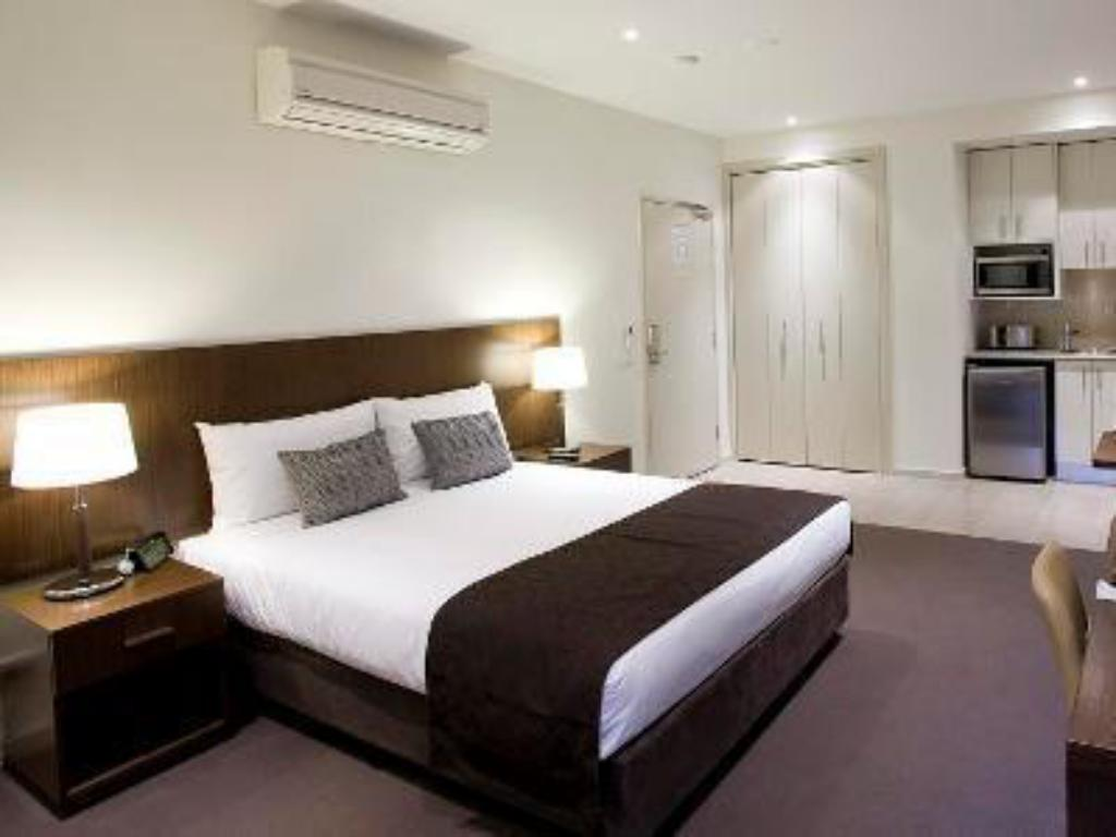 Se alla 6 bilder Quest Glen Waverley Serviced Apartment