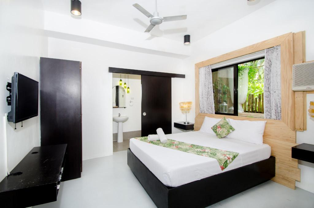 Serviced Apartments By Eco Hotel Boracay Room Deals Reviews