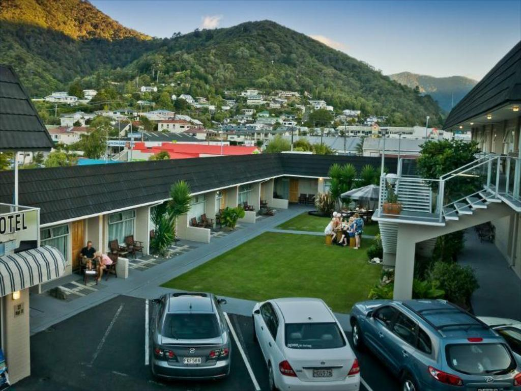 Picton Accommodation Gateway Motel