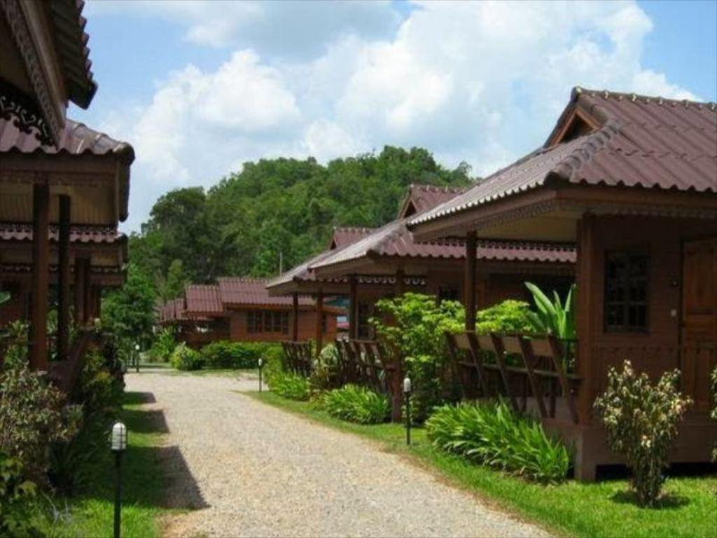 More about Baan Saranya