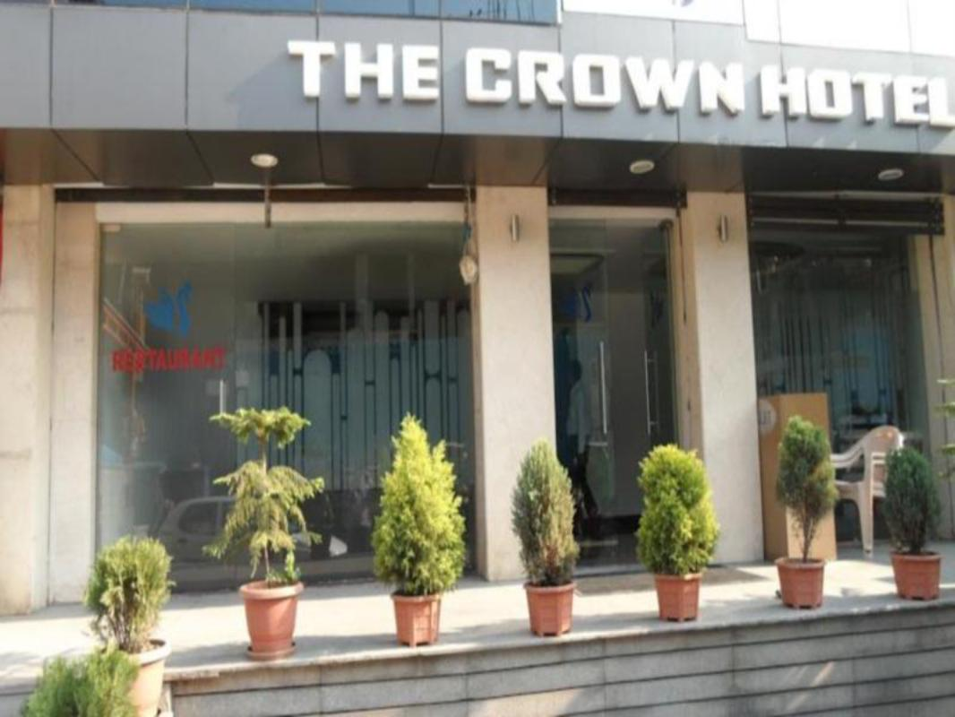 The Crown Hotel In Hyderabad Room Deals Photos Reviews