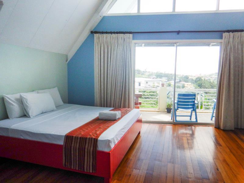Jacob S Hill Tagaytay In Philippines Room Deals Photos