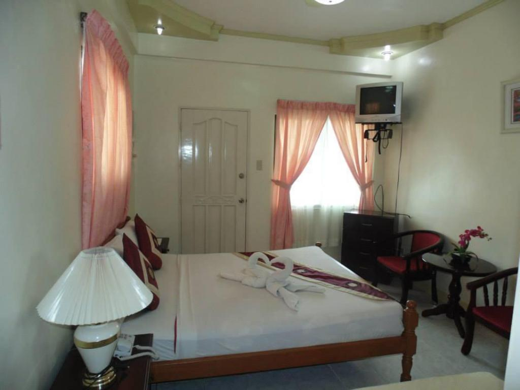 Interior view Royal Taal Inn