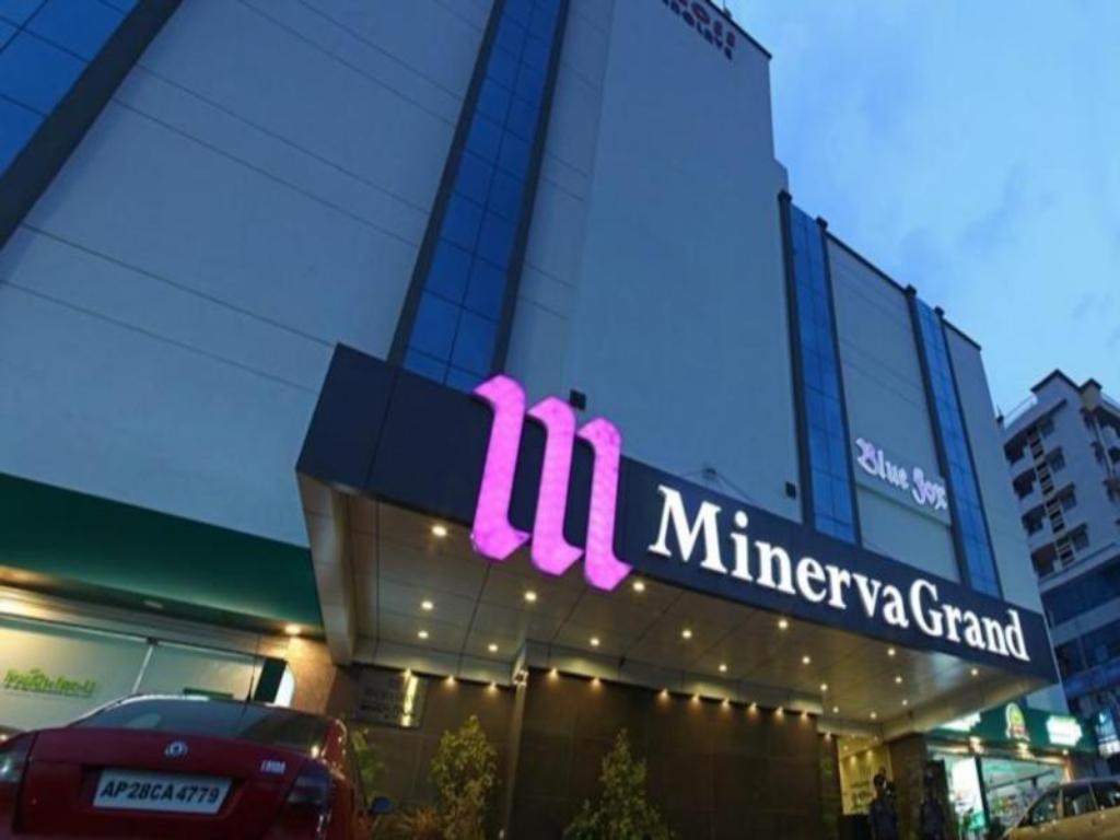 Hotel Minerva Grand Hyderabad