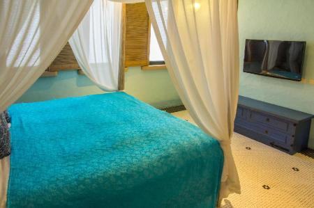 Double (Room 26-27) Sand Hostel