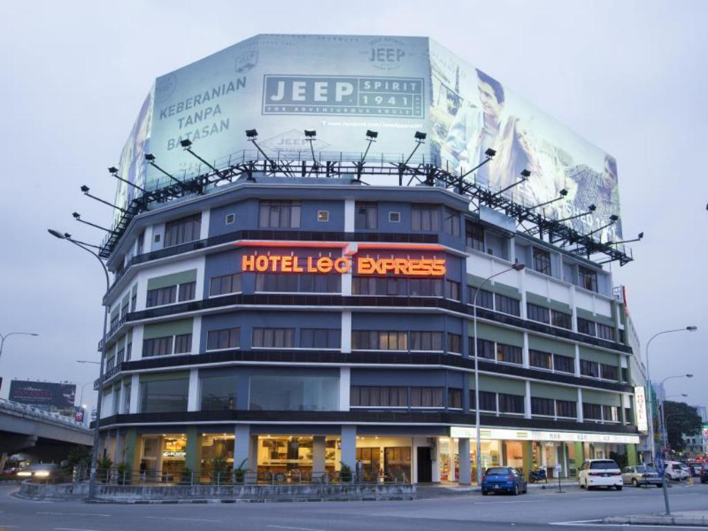 Best price on leo express hotel in kuala lumpur reviews for Good friday hotel deals
