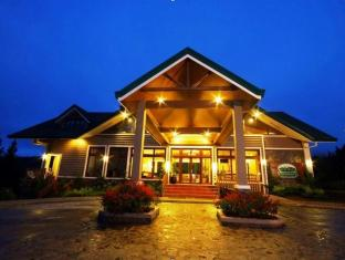 Dahilayan Pinegrove Mountain Lodge