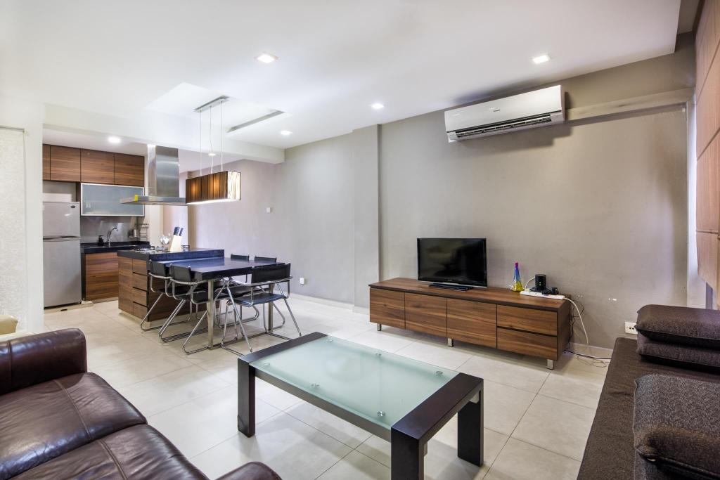Best Price on 1 BEDROOM APARTMENT AT ORCHARD ROAD in Singapore + Reviews!