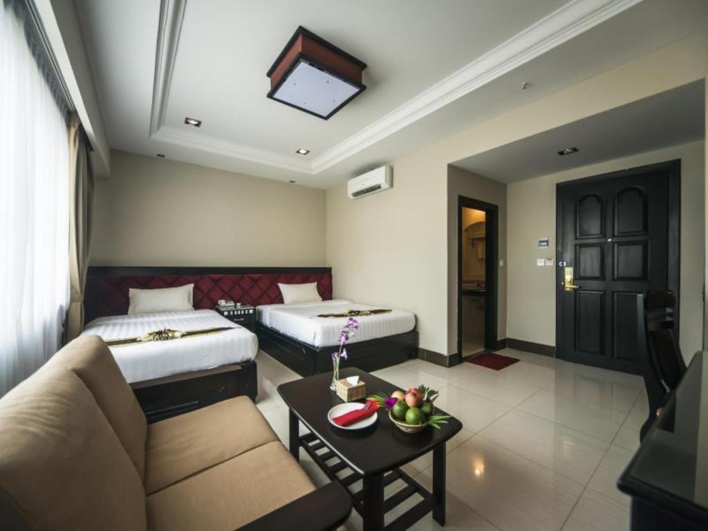 Camera Da Letto Rock : Rock royal hotel & resort kep affari imbattibili su agoda.com