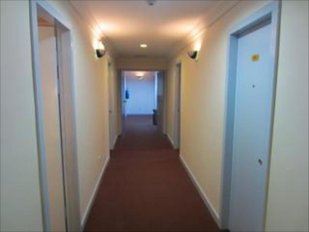 PROMO] The Hoover Hotel 92 Jalan Cheap Hotels Bintulu