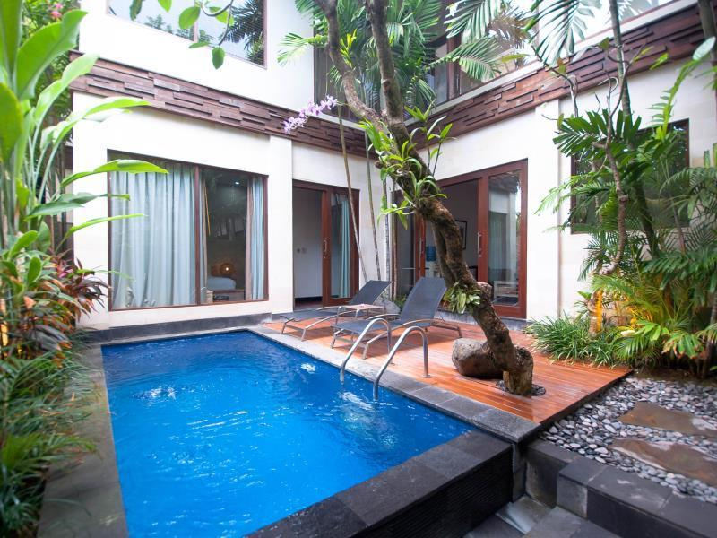The Dipan Resort Villas And Spa In Bali Room Deals Photos Reviews