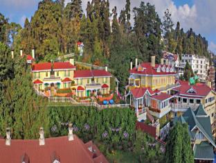 Hotel Mayfair Darjeeling