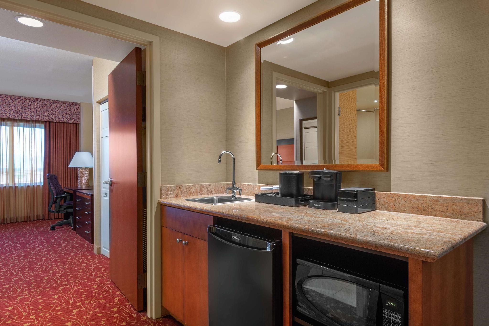 2 Room Premium Suite-1 King Bed-Mountain View