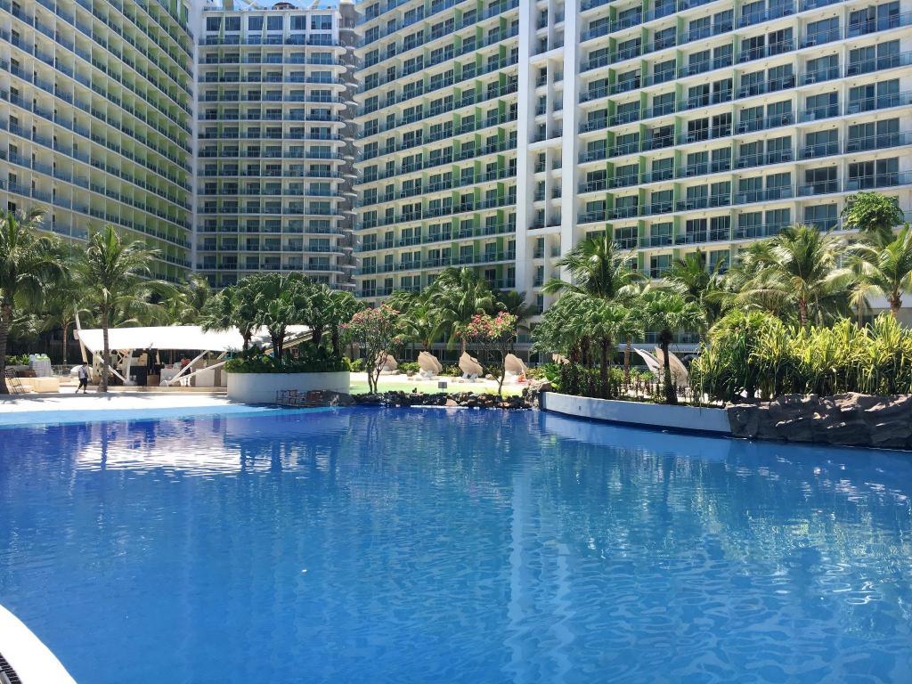 Best Price On Azure Condotel In Manila Reviews