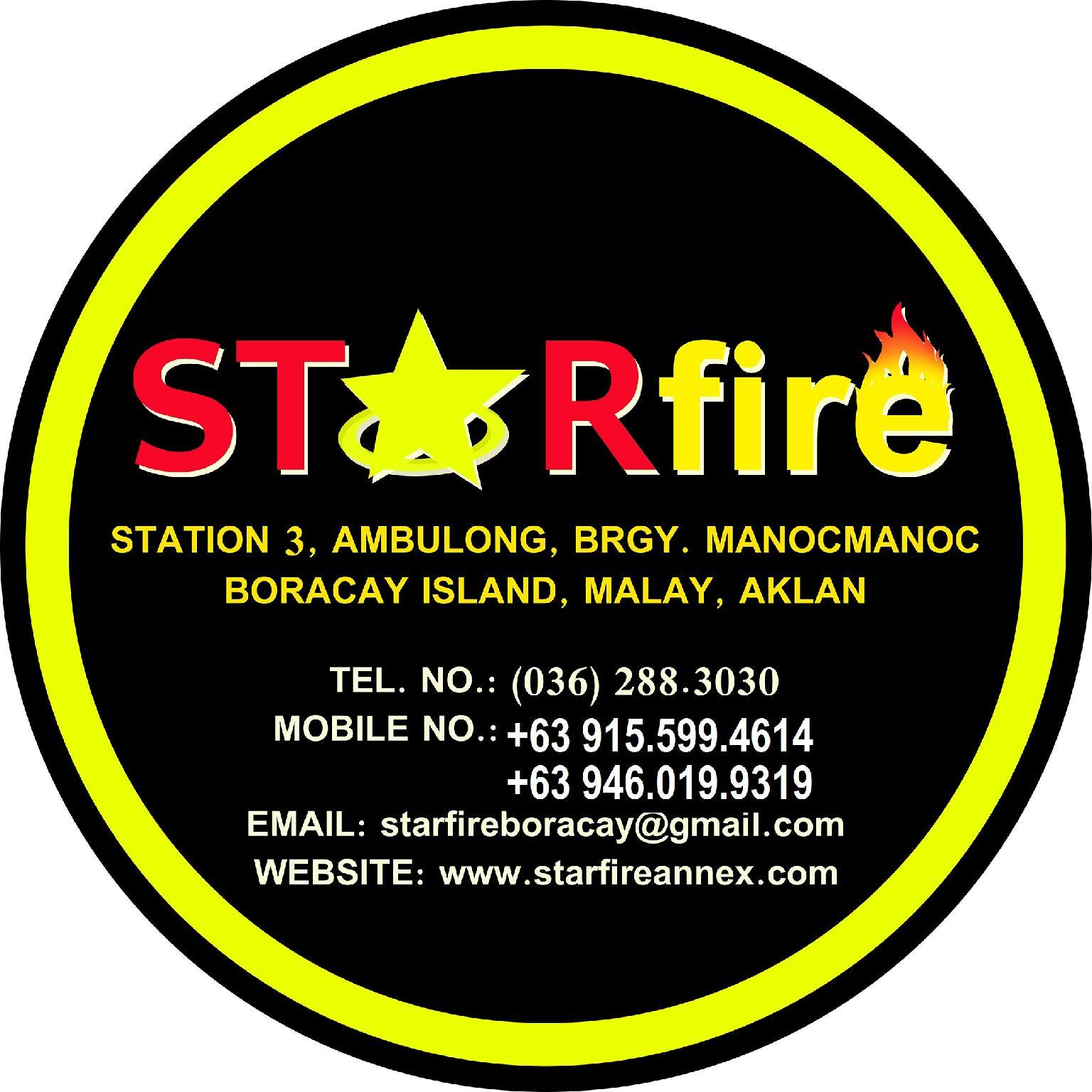 Starfire Annex in Boracay Island - Room Deals, Photos & Reviews