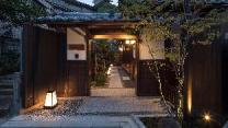 The Machiya Villa: Sanjo Shirakawa Koji