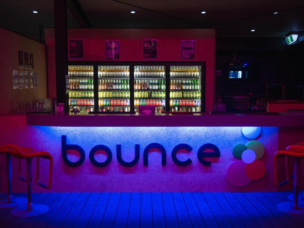 More about Bounce Cairns