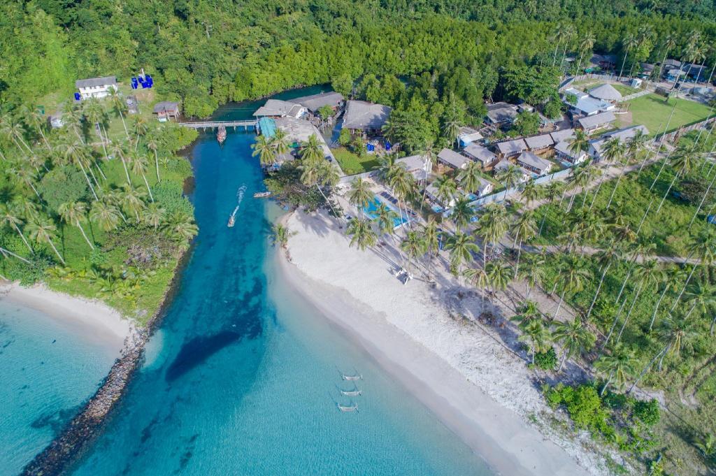 Rest Sea Resort Koh Kood Tailândia