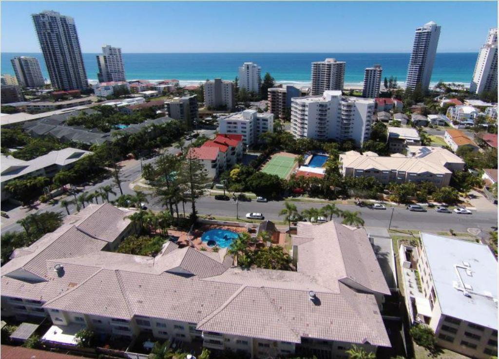 More about Surfers Tradewinds Holiday Apartments