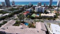 Surfers Tradewinds Holiday Apartments