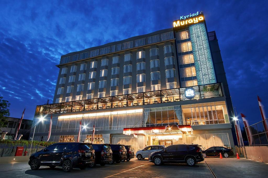 Kyriad Hotel Muraya Aceh Di Aceh Ulasan Tepercaya Harga Terbaru 2021 Di Agoda