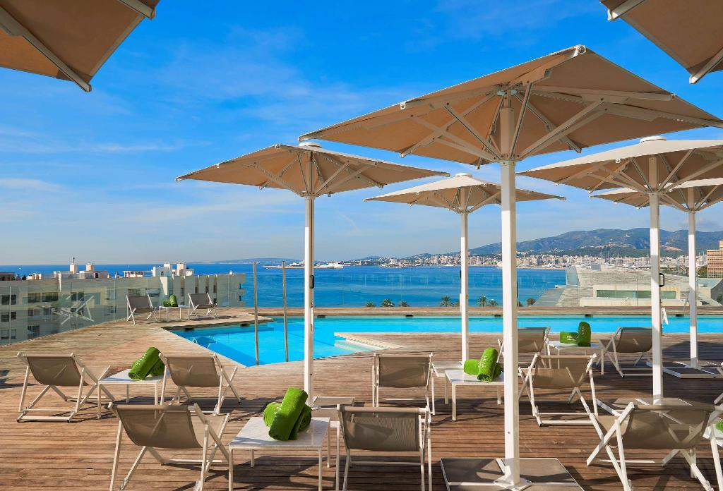 Melia Palma Bay In Majorca Room Deals Photos Reviews