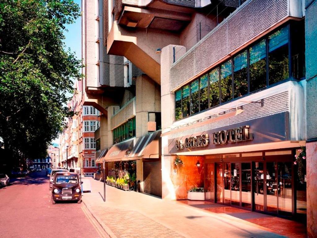 Euro Hotel London