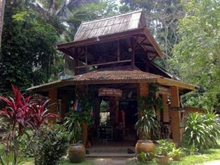 Khao Sok Evergreen House