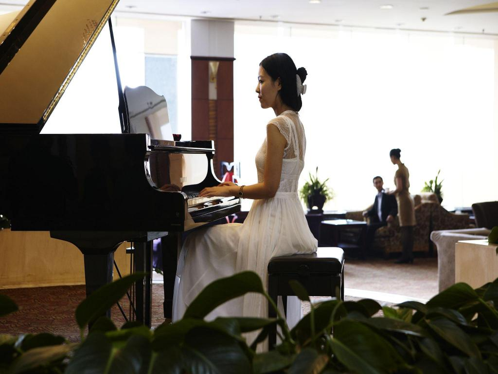 Empark Grand Hotel Beijing Peking 2020 Neue Angebote Hd Fotos Bewertungen