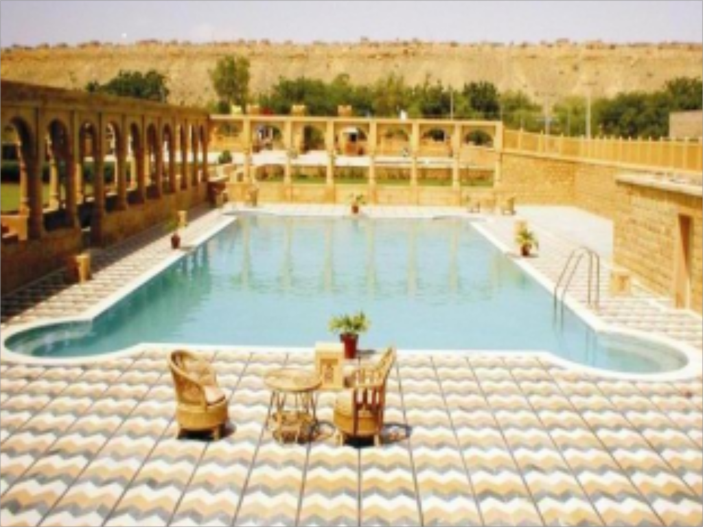 Best price on mahadev palace in jaisalmer reviews - Jaisalmer hotels with swimming pool ...