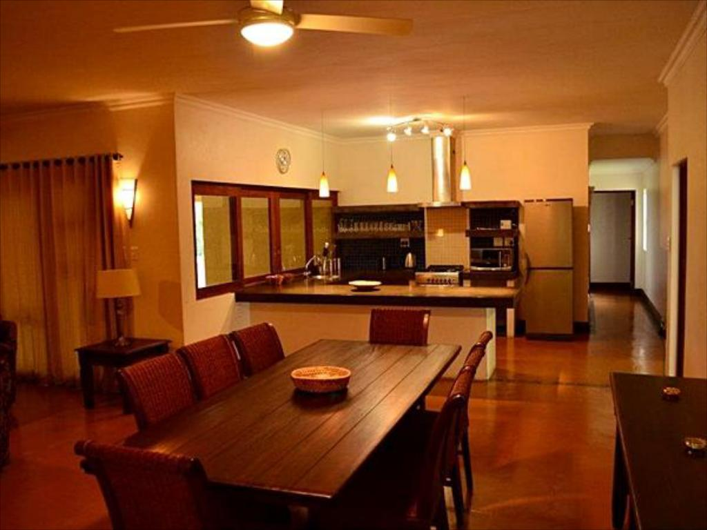 Interior view Nkonyeni Lodge & Golf Estate