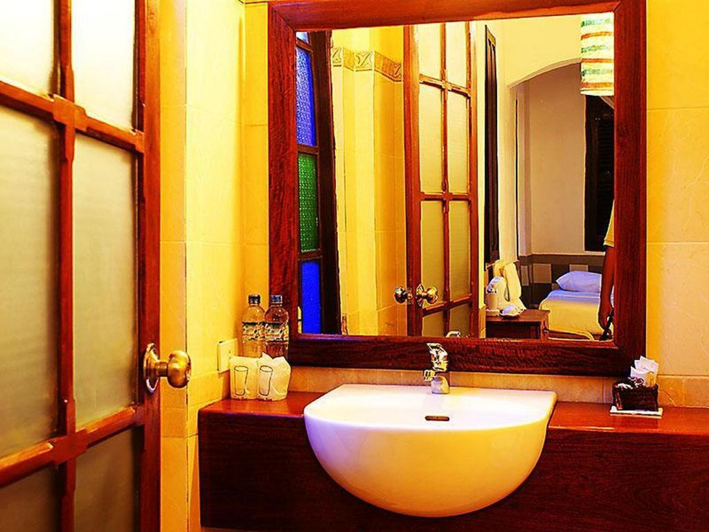 Heritage Suite - Bathroom